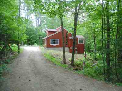 Campton Single Family Home For Sale: 517 Winterbrook Road