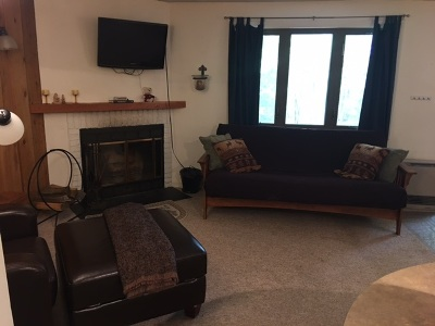 Waterville Valley Rental For Rent: 32 Windsor Hill Way #k122