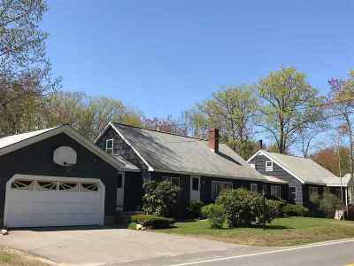 Londonderry Single Family Home For Sale: 12 Griffin Road