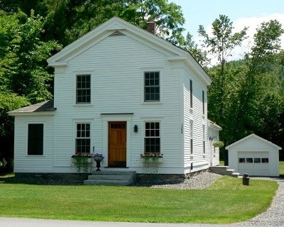 Poultney Single Family Home For Sale: 1384 East Main Street