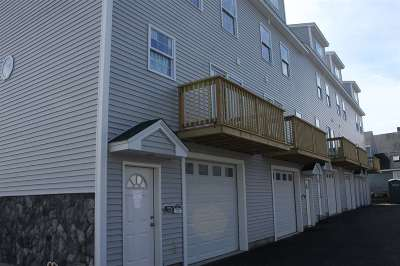 Methuen, Lowell, Haverhill Condo/Townhouse For Sale: 7 Butler Avenue #A