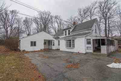 Derry Multi Family Home For Sale: 27 Franklin Street