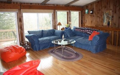 Campton Single Family Home For Sale: 9 Durgin Circle