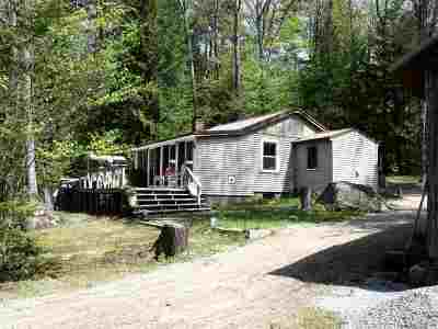 Antrim Single Family Home For Sale: 32 River Road