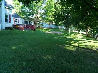 Somersworth Single Family Home For Sale: 14 Fremont Street
