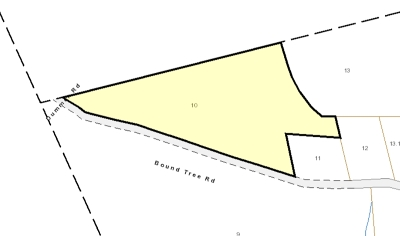 Hopkinton Residential Lots & Land For Sale: Lot 10 Bound Tree Road