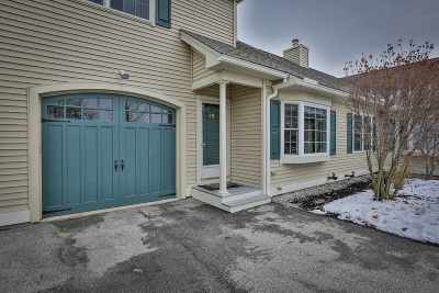 Windham Condo/Townhouse For Sale: 72 Mountain Village Road