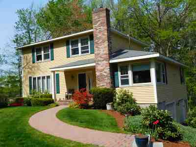 Windham Single Family Home For Sale: 3 Langdon Road