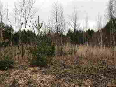 Sheldon Residential Lots & Land For Sale: 389 Bedard Road