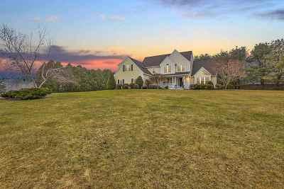 Hampton Falls Single Family Home For Sale: 3 Hillcrest Drive