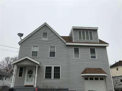 Nashua Single Family Home For Sale: 38 Newbury Street