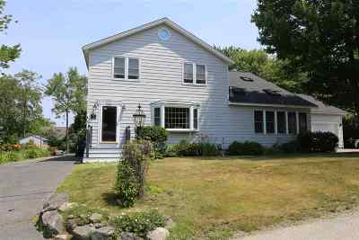 York Single Family Home For Sale: 54 Nicole Road