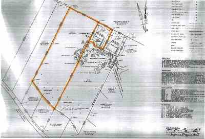 Highgate Residential Lots & Land For Sale: Tanglewood Drive