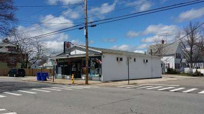Manchester Commercial For Sale: 912 Somerville Street