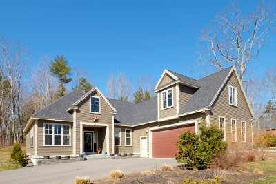 York Single Family Home For Sale: 61 Pine Mountain Road