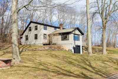 Stratham Single Family Home For Sale: 74 Union Road