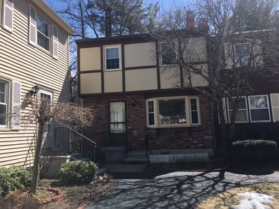 Derry Condo/Townhouse For Sale: 17 Stonegate Lane