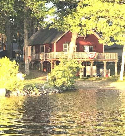 Merrimack County Single Family Home For Sale: 42 Fourth Lane
