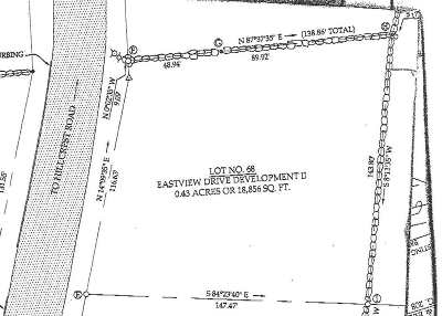 Rutland, Rutland City Residential Lots & Land For Sale: 24 Tuttle Meadow Dr. Drive #68