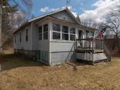 Salem Single Family Home For Sale: 19 Sand Hill Road