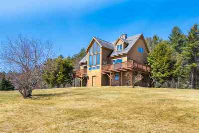 Littleton Single Family Home For Sale: 720 Foster Hill Road