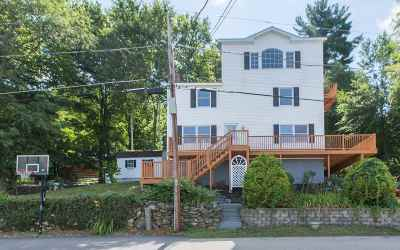 Windham Single Family Home For Sale: 35 Turtle Rock Road