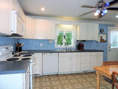 Tilton Single Family Home For Sale: 6 Church Street