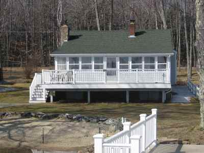 Laconia Single Family Home For Sale: 170 Paugus Park Road