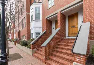 Condo/Townhouse Active Under Contract: 14 Porter