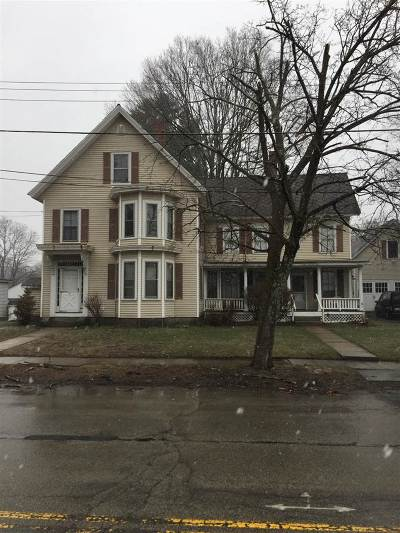 Nashua Multi Family Home For Sale: 16 Sargents Ave Avenue
