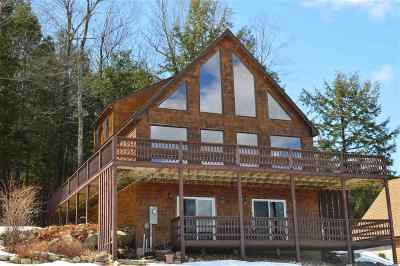 Carroll County Single Family Home For Sale: 3 Timber Ridge Road