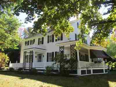 Carroll County Single Family Home For Sale: 375 S Main Street