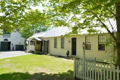 Carroll County Single Family Home For Sale: 203 Lyford Road