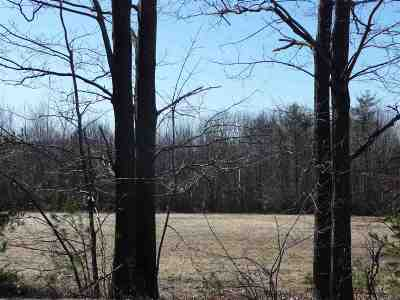 Franklin Residential Lots & Land For Sale: Lot 3 Pleasant Street #03