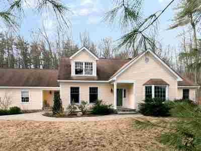 Bedford Single Family Home For Sale: 40 Cider Mill Road