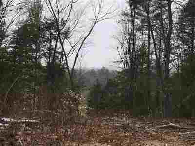 Hillsborough Residential Lots & Land For Sale: Emerald Lane