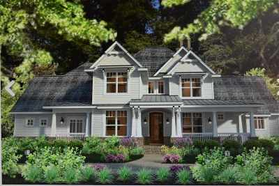 Rutland Town Single Family Home For Sale: Wynnridge