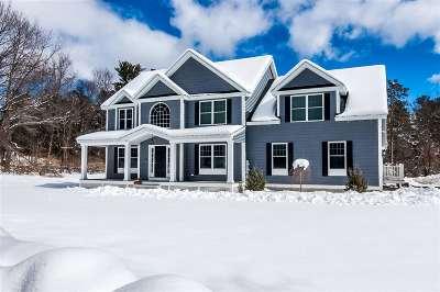 Salem Multi Family Home For Sale: 12 School Street