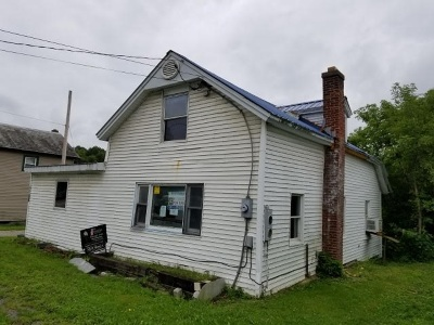 Fair Haven Single Family Home For Sale: 17 S Main Street