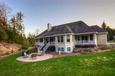 Milford Single Family Home For Sale: 11 Singer Brook Road