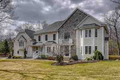 Windham Single Family Home For Sale: 62 Heritage Hill Road