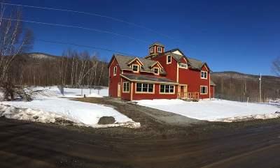 Enosburg Single Family Home For Sale: 4143 Enosburg Mountain Road