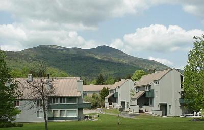 Waterville Valley Condo/Townhouse For Sale: 10 Sunnyside Way #17