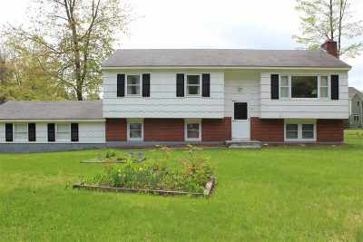 Essex Single Family Home For Sale: 37 Tanglewood Drive
