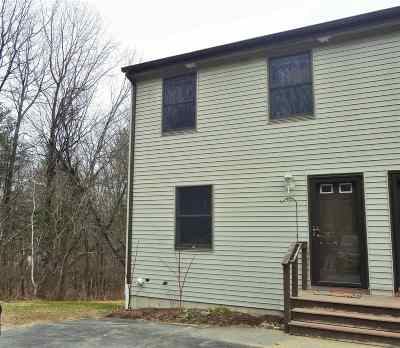 Rochester Condo/Townhouse Active Under Contract: 421 Ledgeview Drive