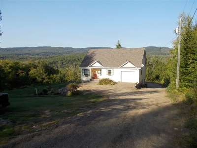 New Hampton Single Family Home Active Under Contract: 302 Pinnacle Hill Road