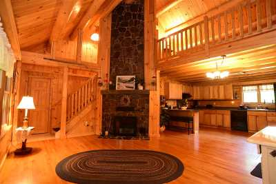Belknap County Single Family Home For Sale: 36 Janna Way