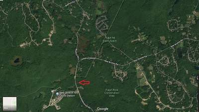 New Boston Residential Lots & Land For Sale: Chestnut Hill Road #1-4
