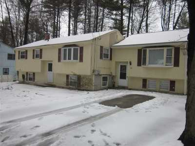 Milford Single Family Home For Sale: 32 Valhalla Drive