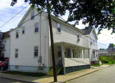 Dover Multi Family Home For Sale: 13 Twombly Street